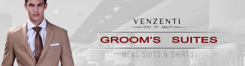 Groom Suites