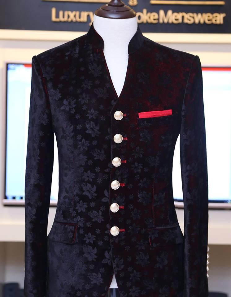 Prince Coat - Women Fashion 2020, Code: C-5468