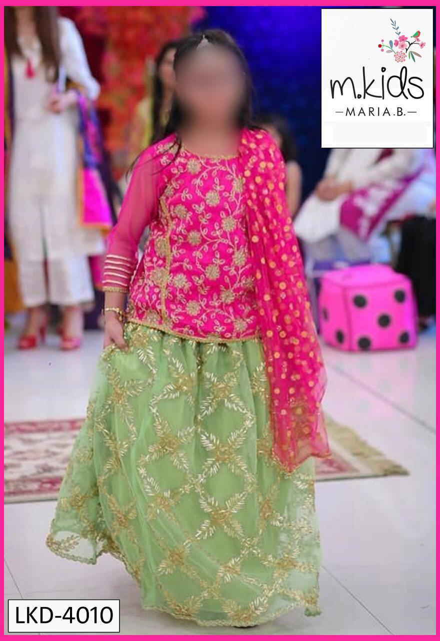 Kid Collection Maria B
