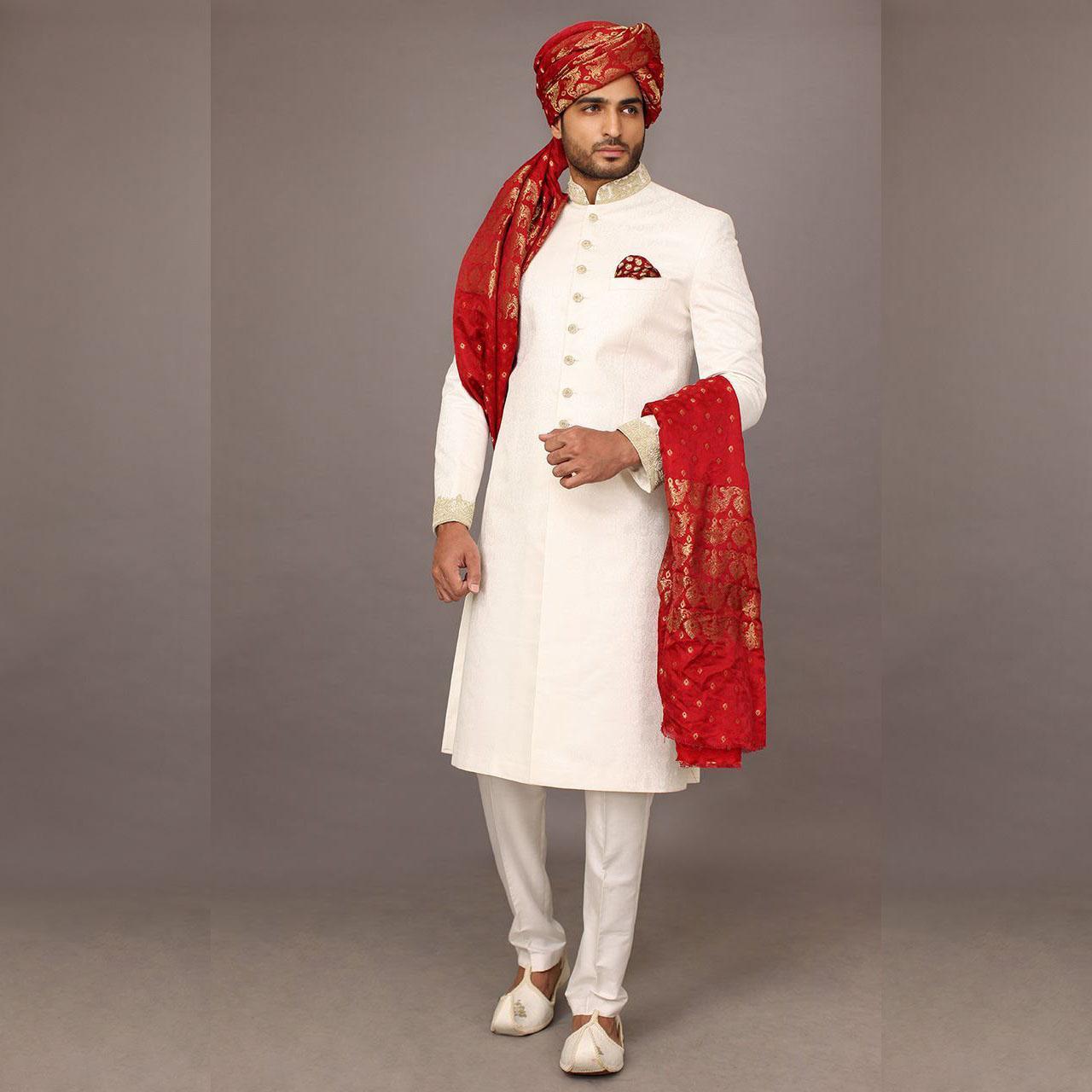 sharwani