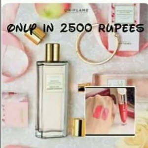 Oriflame Beauty Deal