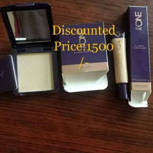 Oriflame Deal 1