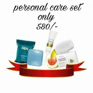 Personal Care Set