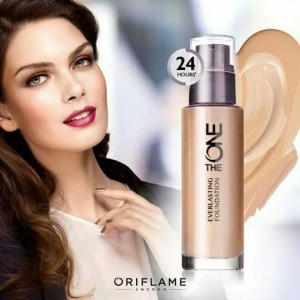 The One Foundation SPF 20
