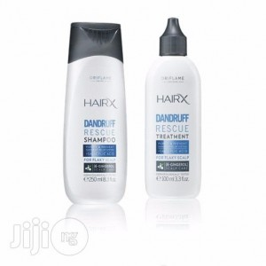 HairX Dandruff Rescue Treatment