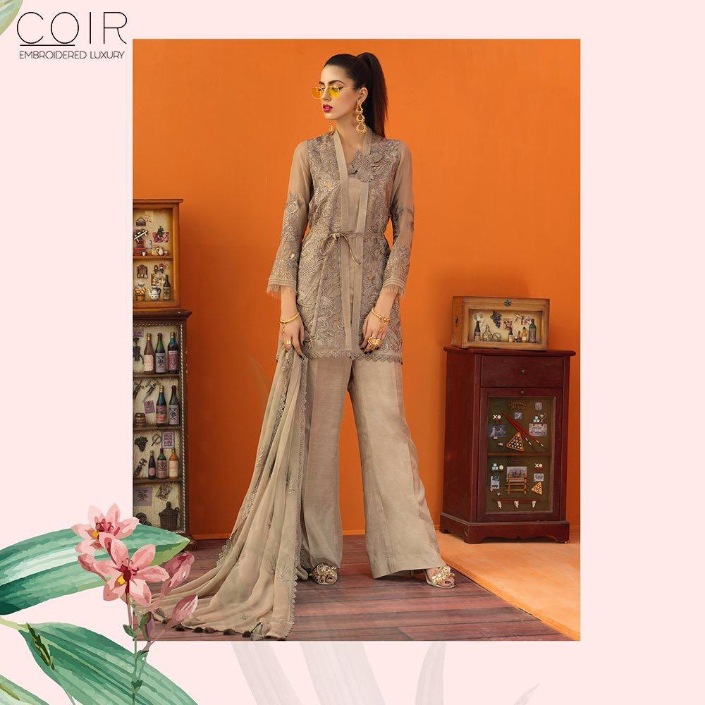 *COIR LUXURY COLLECTION LATEST VOLUME*