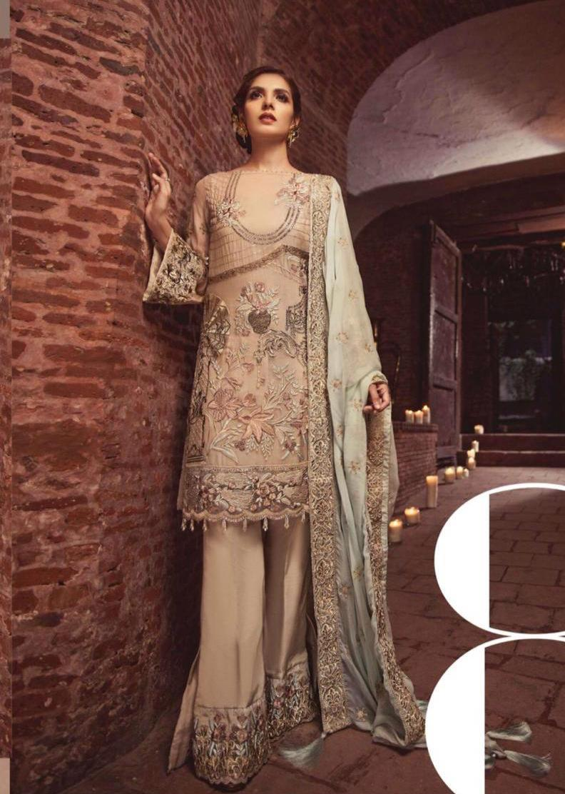 Serene - Chiffon Collection