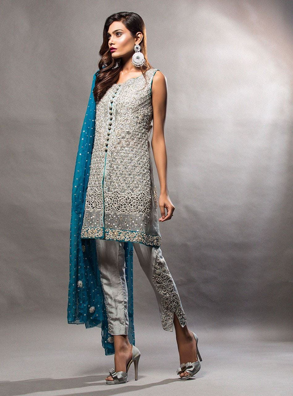 ZAINAB CHOTTANI LUXURY BRIDAL COLLECTION