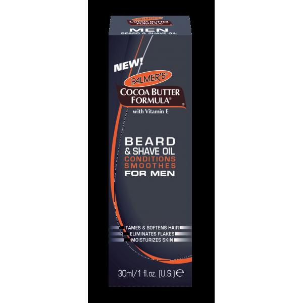 Beard Oil For Men