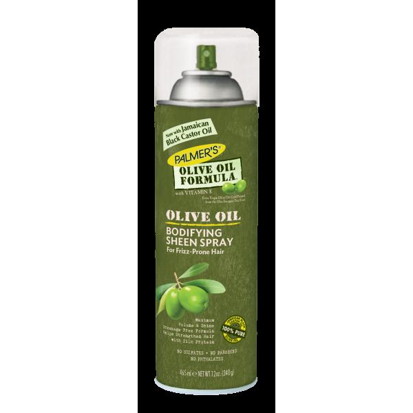Bodifying Sheen Spray