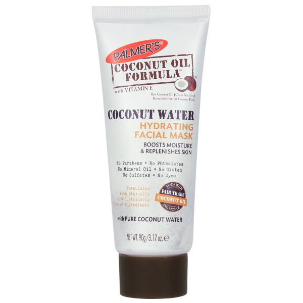 Coconut Water Hydrating Facial Mask