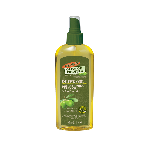 Conditioning Spray Oil