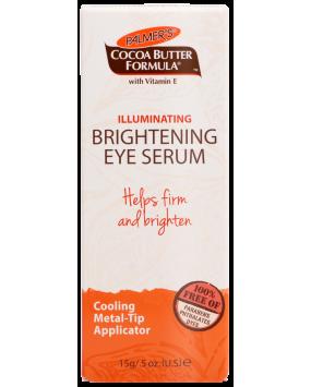 Illuminating Brightening Eye Serum