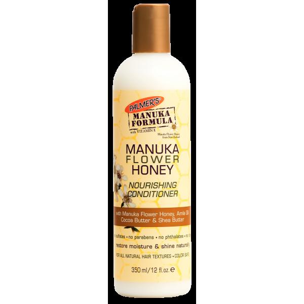 Manuka Flower Honey Nourishing Conditioner