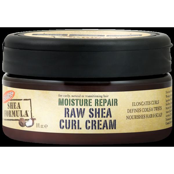 Raw Shea Curl Cream