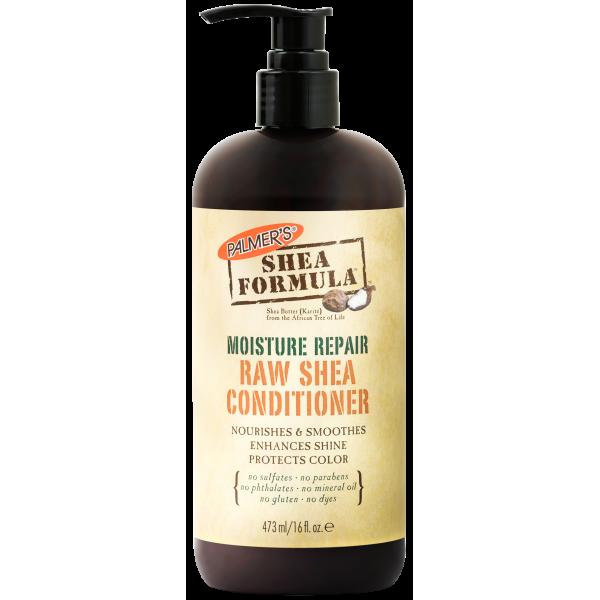 Moisture Repair Raw Shea Conditioner