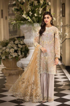 ANAYA LUXURY CHIFFON COLLECTION 2019