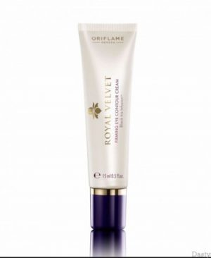 Royal Velvet Firming Eye Contouring Cream