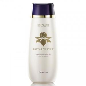 Oriflame Royal Velvet Creamy Cleansing Milk