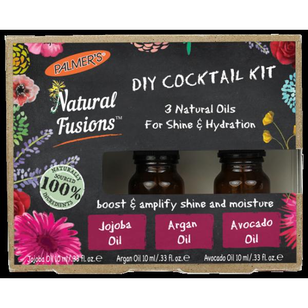Shine & Hydration DIY Cocktail Kit