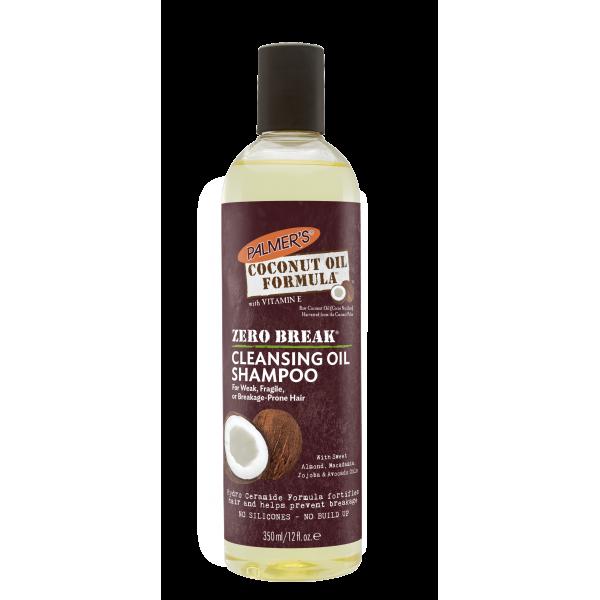 Zero Break™ Cleansing Oil Shampoo